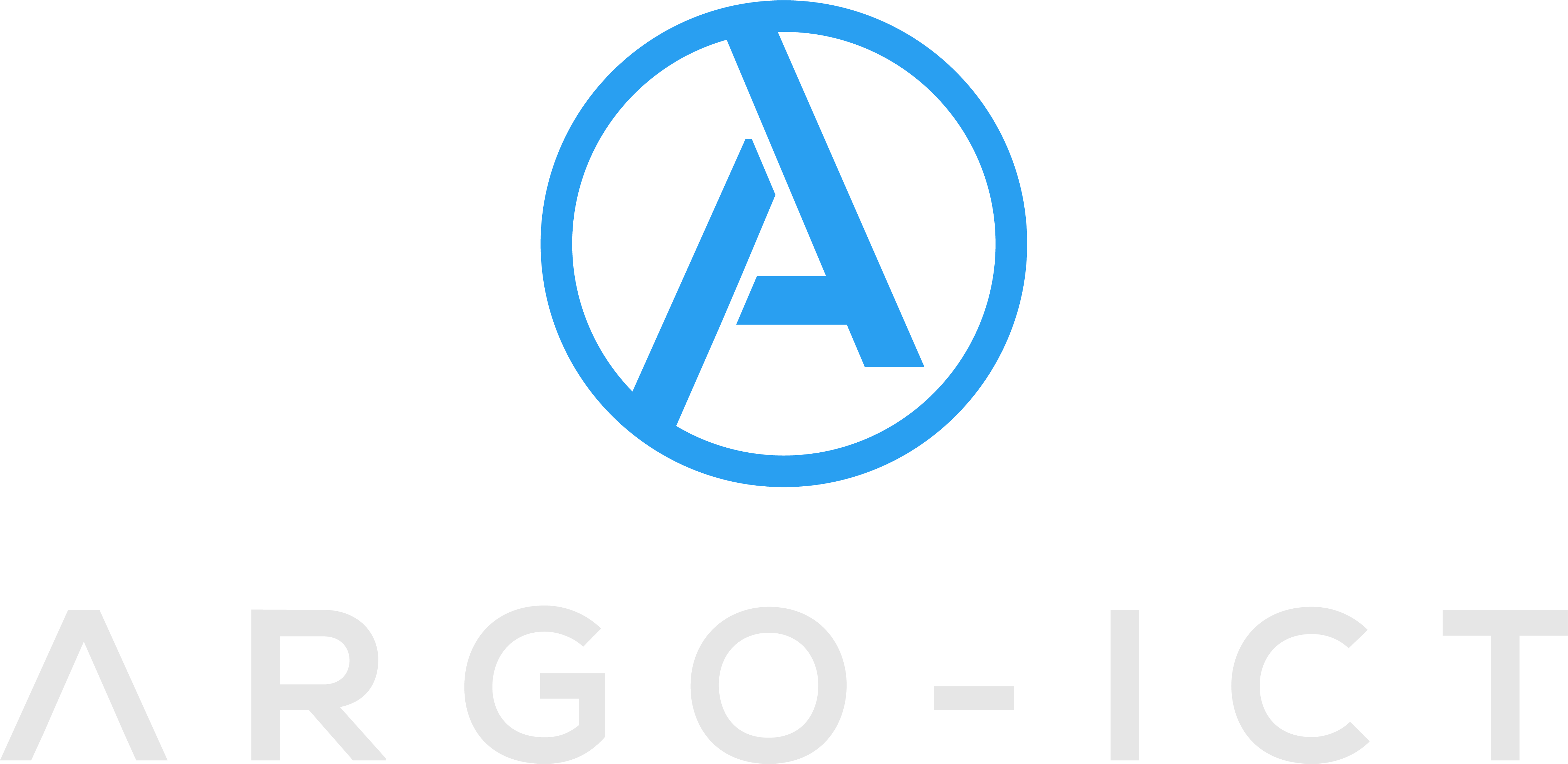 ARGO-ICT logo